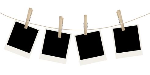 photo clothes line