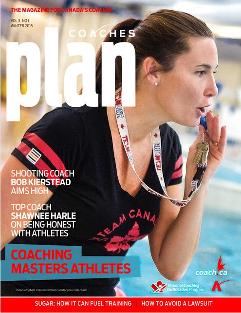 Coaches-Plan