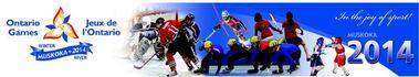 Ontario Winter Games Banner 3