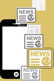 Electronic-news