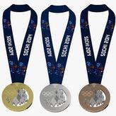 Sochi Medals 4