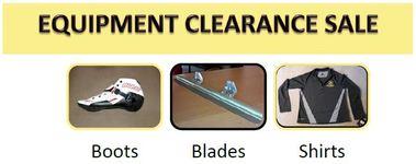 Equipment Sale 3